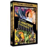 El monstruo de otro planeta (V.O.S.) - DVD