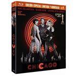 Chicago Ed Coleccionista - Blu-ray + 8 postales