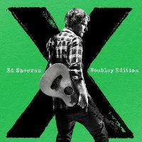 X Wembley Stadium + DVD