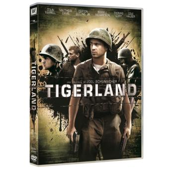 Tigerland - DVD