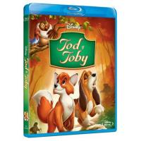 Tod y Toby - Blu-Ray