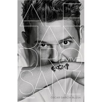 Alejandro Sanz - #Vive