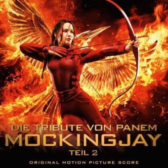 The Hunger Games: Mockingjay (Vol. 2)