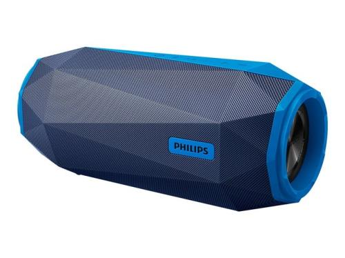 Altavoz Bluetooth Philips SB500 Azul