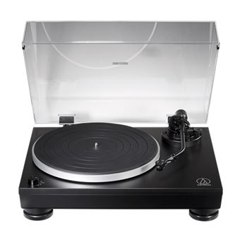 Tocadiscos Audio Technica AT-LP5X
