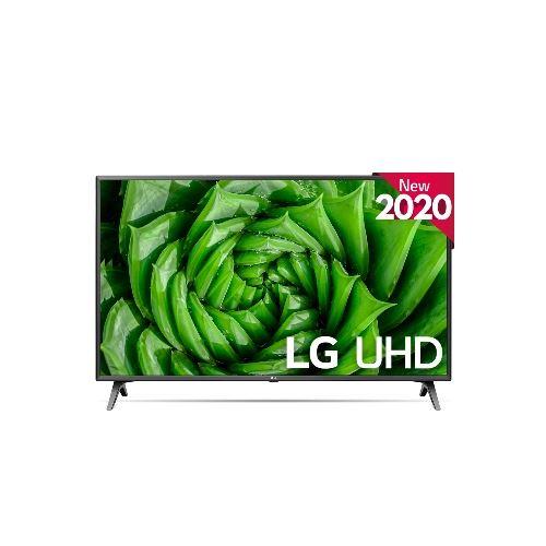 TV LED 43'' LG 43UN80006 IA 4K UHD HDR Smart TV