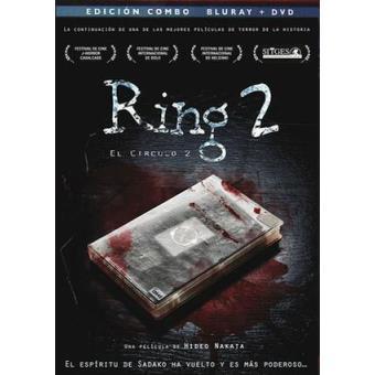 The Ring 2 - Blu-Ray + DVD + Libro