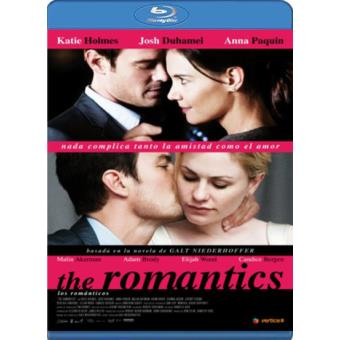 The Romantics - Blu-Ray