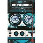 Rorschach núm. 07 de 12
