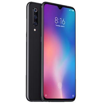 """Xiaomi Mi 9 6,39"""" 128GB Negro"""