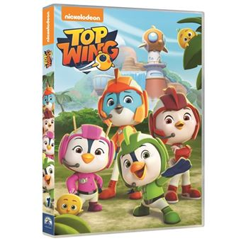 Pack Top Wing 1 - DVD