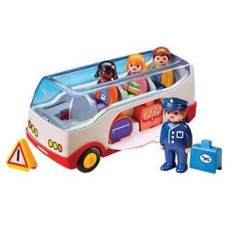 Playmobil 123: Autobus