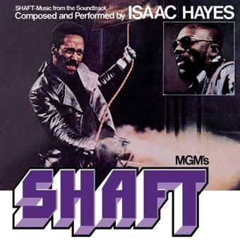 Shaft - Ed Deluxe  - B.S.O. - 2 CD