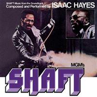 Shaft - Ed Deluxe  - B.S.O. - 2 CD