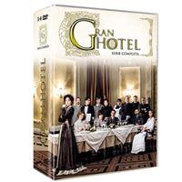 Gran Hotel. Serie completa - DVD