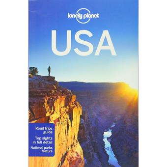 Lonely Planet: USA