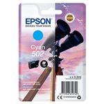 Cartucho de tinta Epson 502 Cian