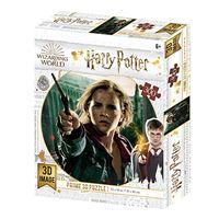 Puzzle Harry Potter Hermione Granger 300 piezas