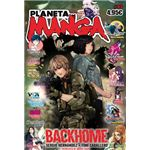 Planeta Manga nº 03