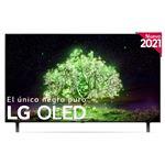 TV OLED 48'' LG OLED48A16LA 4K UHD HDR Smart TV