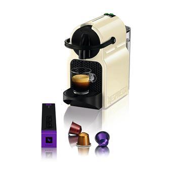 Cafetera  Nespresso De'Longhi Inissia Crema
