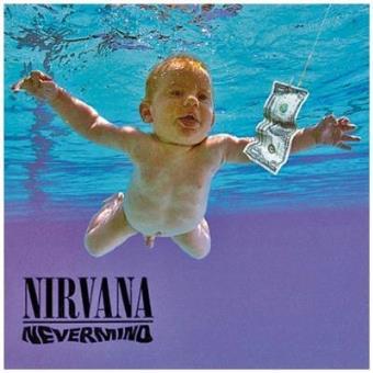 Nevermind - Vinilo