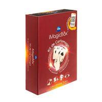Imagicbox Kit Cartomagia