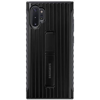Funda Samsung Protective Standing Negro para Galaxy Note 10+