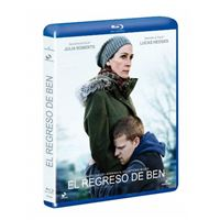 El regreso de Ben - Blu-Ray