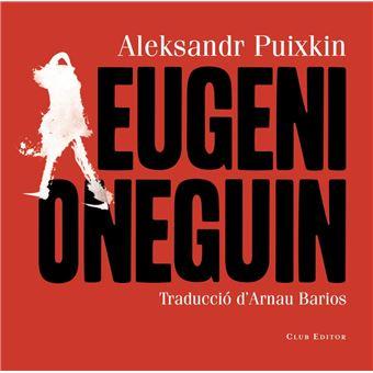 Eugeni Oneguin