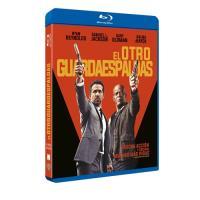 El otro guardaespaldas - Blu-Ray