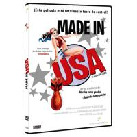 Made In USA - DVD