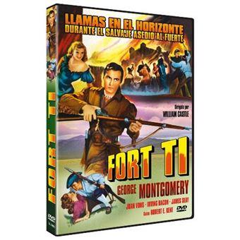 Fort Ti - DVD