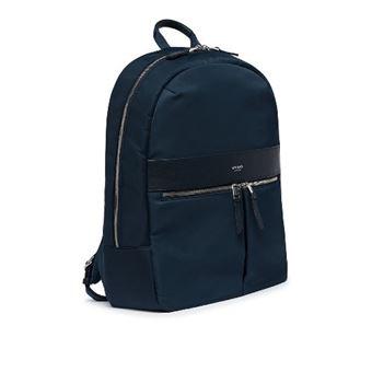 Mochila Knomo Beauchamp Backpack Azul para portátil 14''