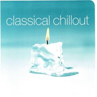 Classical Chillout  - Vinilo