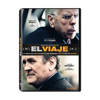 El viaje (The Journey) - DVD