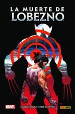 100% Marvel HC. La Muerte de Lobezno