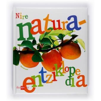 Nire natura-entziclopedia