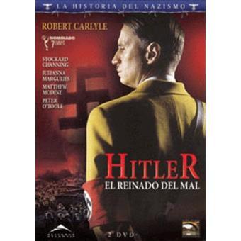 Hitler: El reinado del mal - DVD