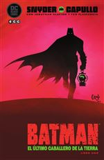 Batman: Last Knight On Earth - Libro uno