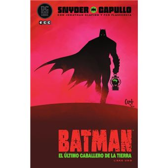 Batman: Last Knight On Earth - Libro uno