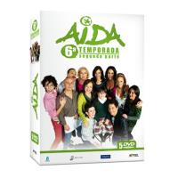 Pack Aída (Temporada 6. Volumen 2) - DVD