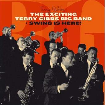 The Exciting Terry Gibbs Big Band (Ed. Poll Winners) - Exclusiva Fnac