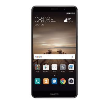"Huawei Mate 9 5,9"" 4G 64GB Negro"