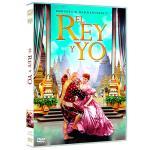 El Rey y Yo - DVD