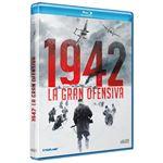 1942: La Gran Ofensiva - Blu-ray