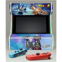 Nintendo Switch - Arcade Mini Stand Dragon Ball