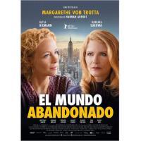 El Mundo Abandonado - DVD