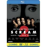 Scream 2 - Blu-Ray + DVD