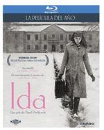 Ida - Blu-Ray